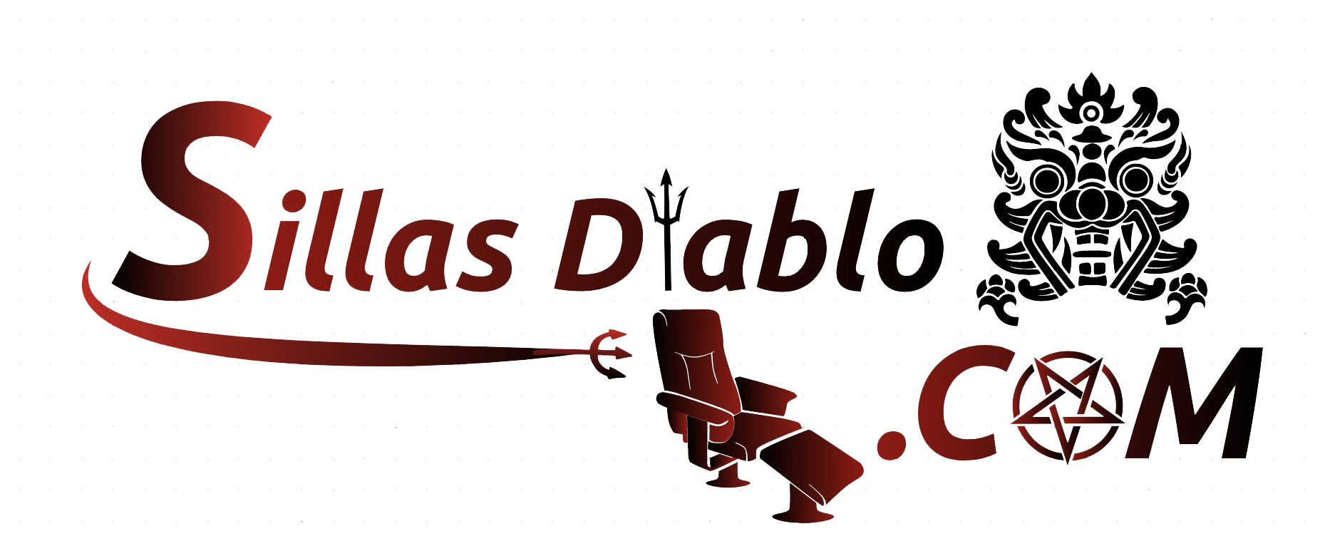 sillas diablo tienda